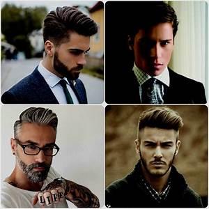 Coupe Homme Tendance 2017 : 2019 tendance 2018 coiffure homme court ~ Melissatoandfro.com Idées de Décoration