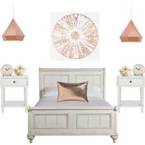 Safavieh Chair by Rose Gold Room Decor Polyvore
