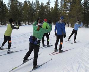 West Yellowstone Fall Training Camp - Ski with a Pro ...
