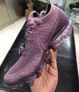 Air Ultra Light Nike Air Vapormax Purple Sneakerfiles