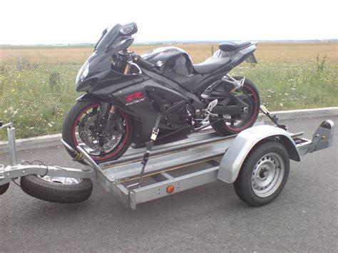 remorque porte moto norauto moto une remorque porte moto page 2
