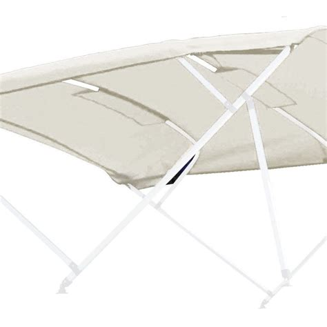 Canvas Bimini Tops For Boats by Pontoon Bimini Canvas Replacement For 4 Bow Square