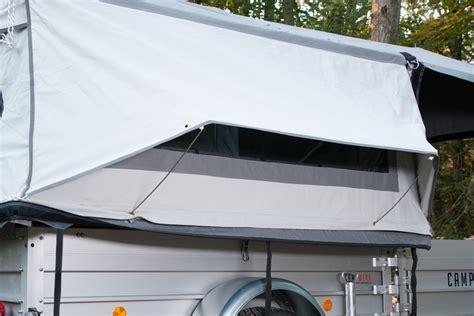 matratze auf dachboden lagern zeltanh 228 nger faltcaravan economy cwerk