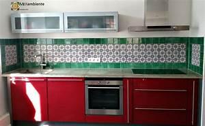 Mexikanische Fliesen Küche : 21 best bunte mexikanische fliesen f r die k che images on ~ Lizthompson.info Haus und Dekorationen