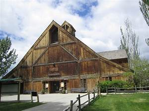 wheeler farm activity barn salt lake city utah image With barn wood utah