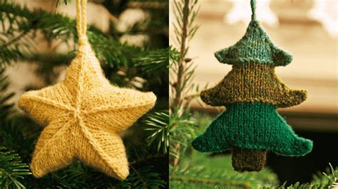 download our top 10 free christmas knitting patterns the
