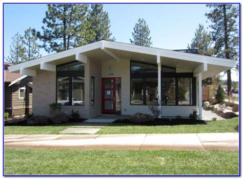 mid century modern exterior house paint colors front makeover 85j exterior house