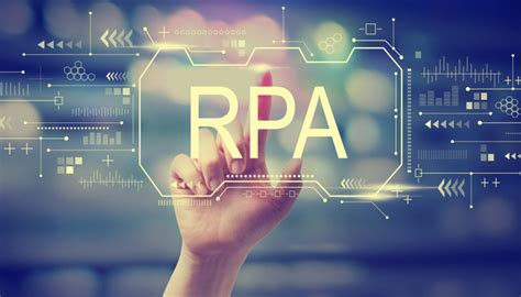 robotic process automation rpa buyers guide