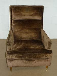 Brown Cushion Armrest Chair 80000 Welcome To Olek