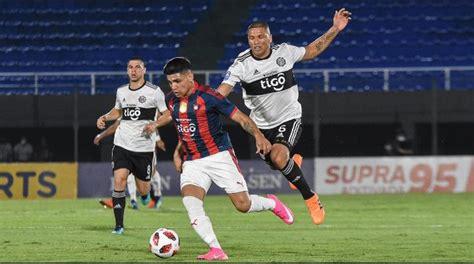 Cerro Porteño vs. Olimpia EN VIVO ONLINE por los cuartos ...