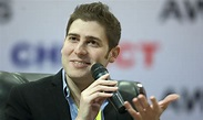 Eduardo Saverin | Biography, Pictures and Facts
