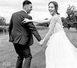「在對的時間 遇到對的人」 余文樂娶王棠云告別單身 - 明報加東版(多倫多) - Ming Pao Canada Toronto Chinese Newspaper