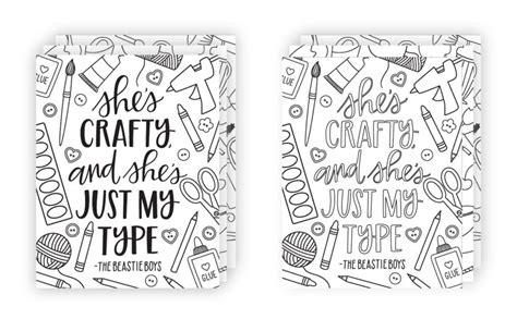 Coloring Song by Coloring Song Lyric Posters Damask