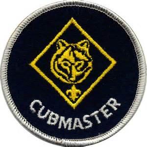 cubmaster pack 125 celebration fl