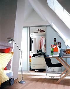 Kommode Für Begehbaren Kleiderschrank : begehbarer kleiderschrank bei dachschr ge ideal f r giebel innenraum als ankleide begehbarer ~ Bigdaddyawards.com Haus und Dekorationen