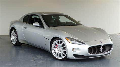 Used 2009 Maserati Granturismo