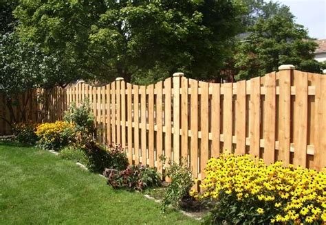 best fence material on the fence 7 top options in fencing materials