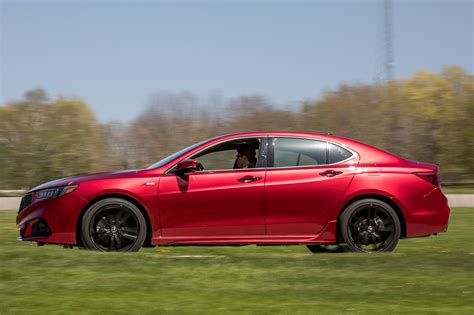acura tlx pmc edition  special   special