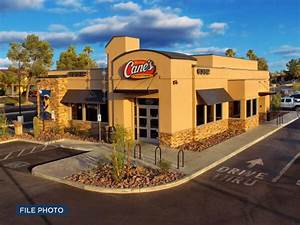 Net Leased Investment Property For Sale | Raising Cane's ...