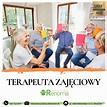 Terapeuta zajęciowy - rosnąca renoma 💚 • Centrum Edukacji ...