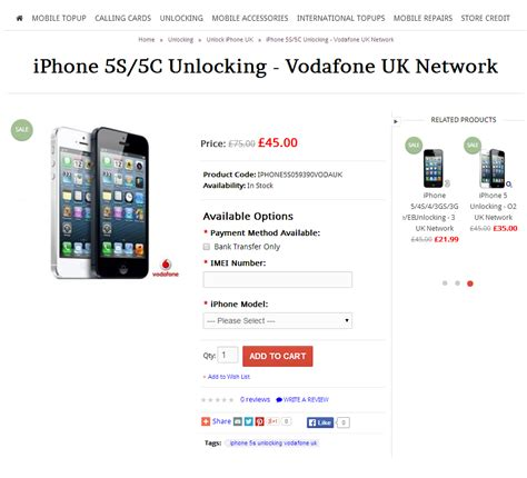 how to unlock a iphone 5c how to unlock iphone 5c on vodafone network