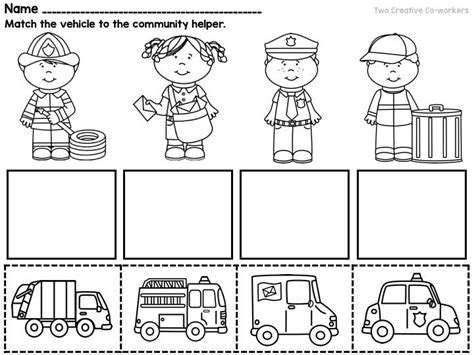 community workers my school community helpers 246 | af41235f26ee9635ae331a8cf02d89e1