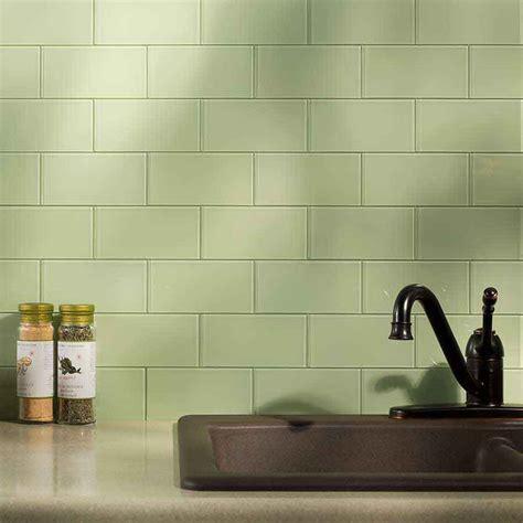 stick on backsplash tiles for kitchen the best diy kitchen upgrades for design