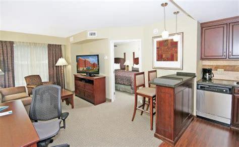 staybridge  bedroom suite  queen beds  king bed