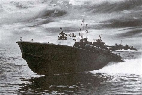 Pt Boat Range defeating strategies