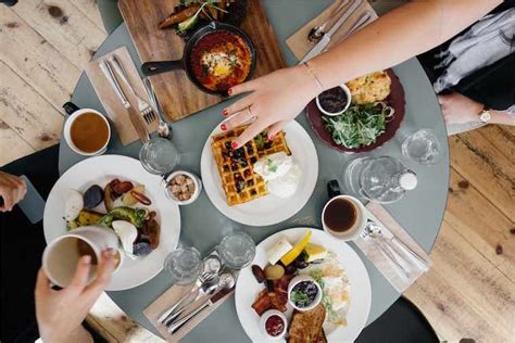 cuisine instagram the healthiest instagram meals from popular healthy