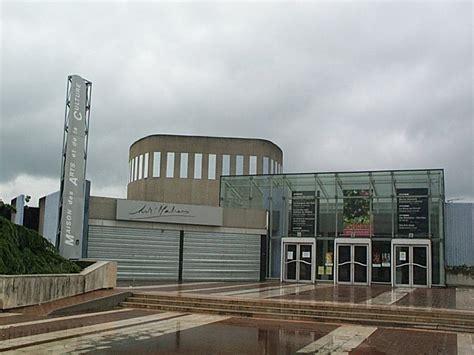 maison des arts et de la culture de cr 233 teil wikip 233 dia