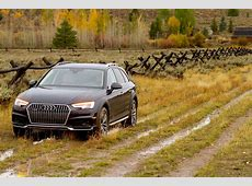 2017 Audi A4 Allroad put to use in the real world Ars
