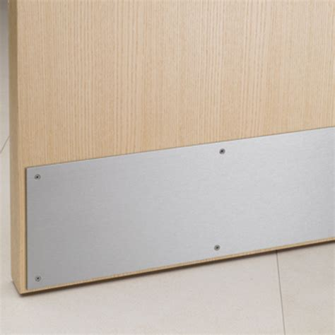 door kick plates stainless steel door kick plate bc site service