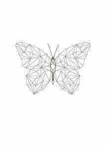 Die Besten 25 Schmetterling Tattoo Ideen Auf Pinterest