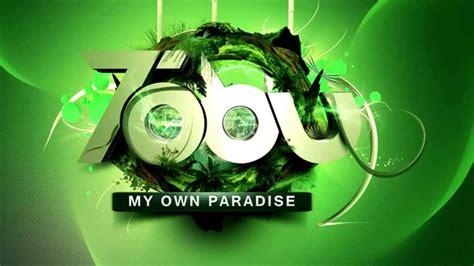 tobu   paradise youtube