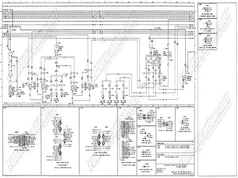 Ford Ranchero Ignition Diagrams Wiring Forums