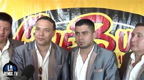 Entrevista A La Original Banda El Limon Lorenzo Mendez