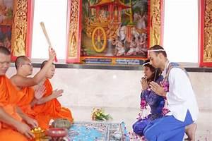 Buddhist Blessing Ceremony Package 001 Pattaya Thailand