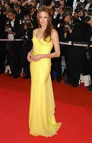 Angelina Jolie Red Carpet Dress