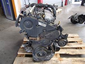 Used Toyota Corolla Verso  E12  2 0 D-4d 16v 90 Engine - 1cdftv