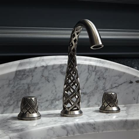 Dxv 3d Printed Faucets by 3d Printing In The Bathroom A Cool 3d Printed Faucet From