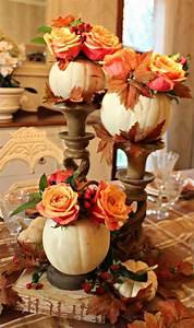 10, Fantastic, Thanksgiving, Table, Ideas