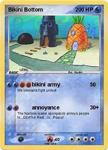 Pokemon Bikini Bottom 4