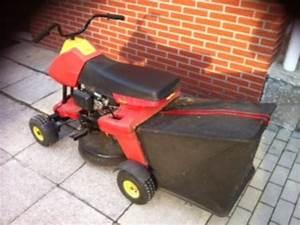 Rasenmäher Mit Honda Motor : wolf scooter aufsitzm her mit honda motor in aseleben ~ Jslefanu.com Haus und Dekorationen