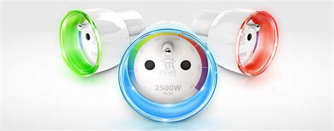 fibaro wall plug smarthome steckdose kommt als homekit