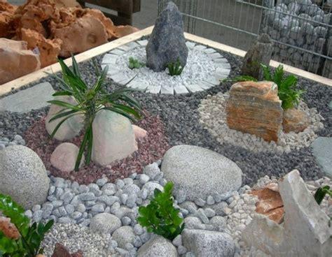 Amenagement Jardin Avec Gravier Jardin Moderne Avec Du Gravier D 233 Coratif Galets Et Plantes
