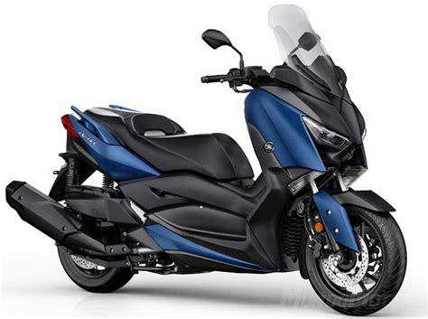 Yamaha Xmax 2019 by Yamaha X Max 400 2019 Precio Ficha T 233 Cnica Opiniones Y