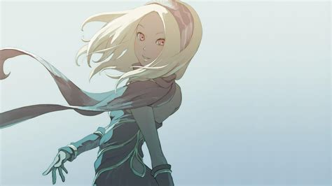 nerd anime girl wallpaper hd anime blonde geek girls gravity gravity rush japan ka