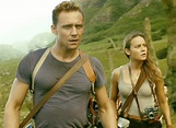 'Kong: Skull Island' boasts all-star cast and effective ...