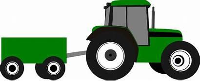 Google Tractor Wagon Clipart Clip Tractors Salvo